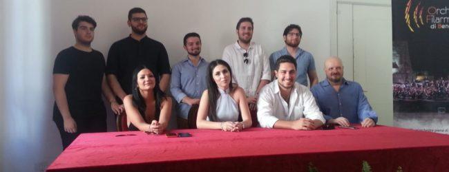 """Benevento  """"Amami Alfredo"""", La Traviata di scena all'Hortus"""