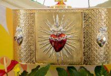 Benevento| Dal 14 al Giugno la Festa del Sacro Cuore di Gesu'