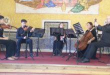 Airola| Progetto Musica: Mozart e Brahms per il quintetto Martucci