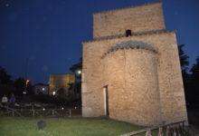 Benevento| Illuminazione artistica per il Complesso di Sant'Ilario a Port'Aurea