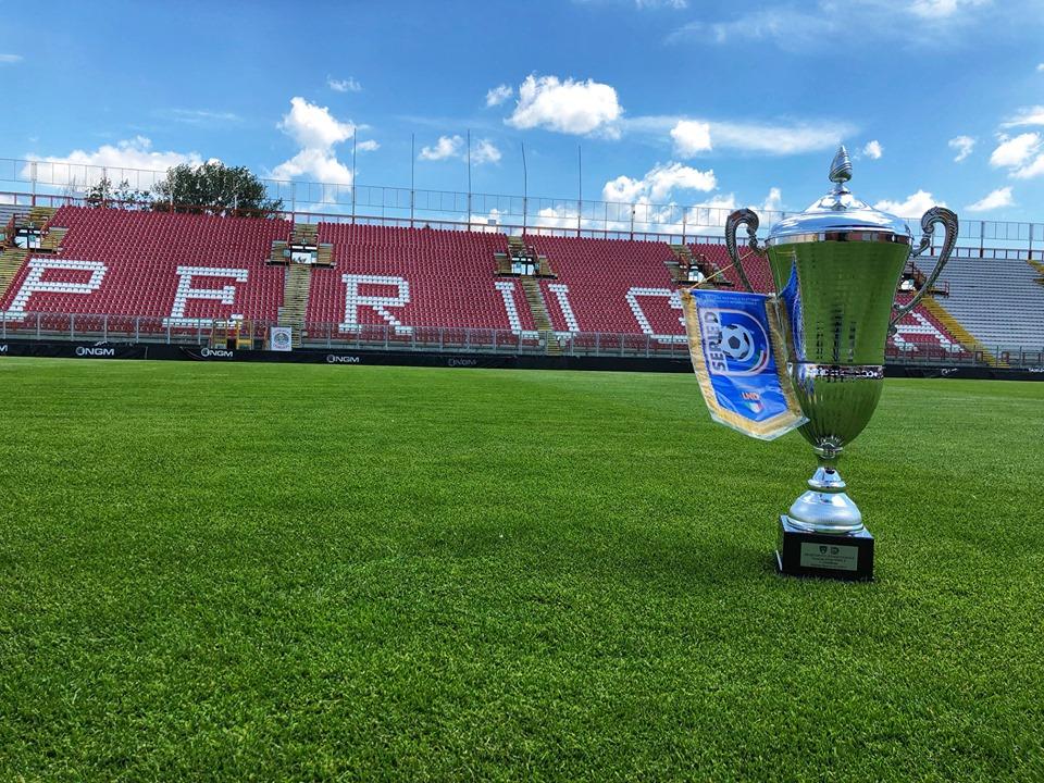 Irresistibile Avellino: irpini conquistano lo Scudetto della Serie D