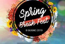 Spring break fest, l'8 giugno i giovani al centro della musica