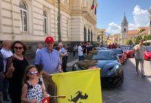 Benevento  Ferrari Cavalcade, Mastella ringrazia il lavoro della Municipale
