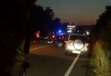 Auto si ribalta,traffico in tilt sulla Caianello