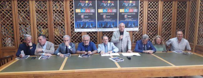 Benevento| Mogol e la sua Laurea Honoris causa: al via la Festa della Musica