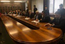 Accordo tra le Province e le Procure campane in materia di lotta ai crimini ambientali