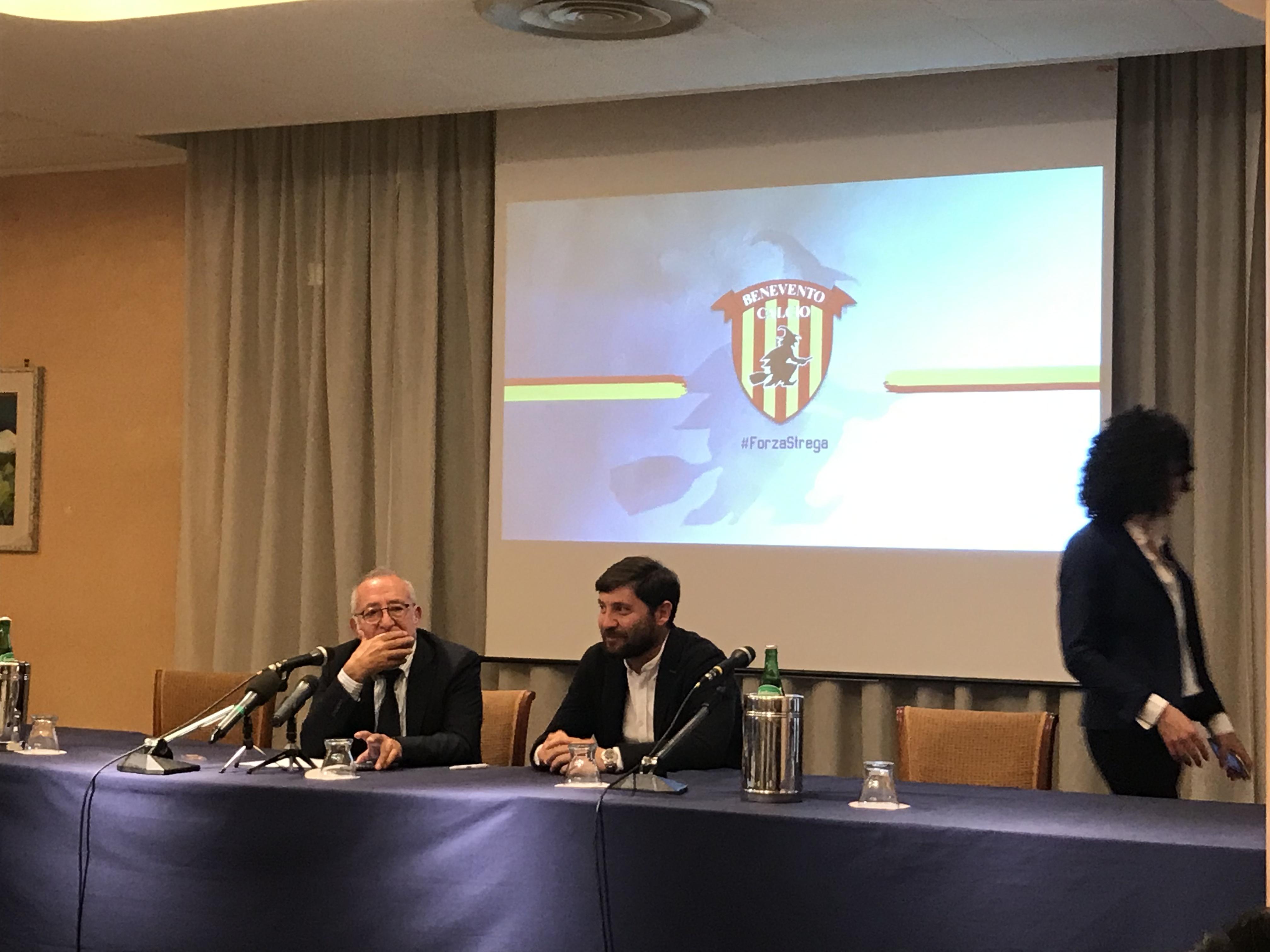 Benevento, Inzaghi ad un passo