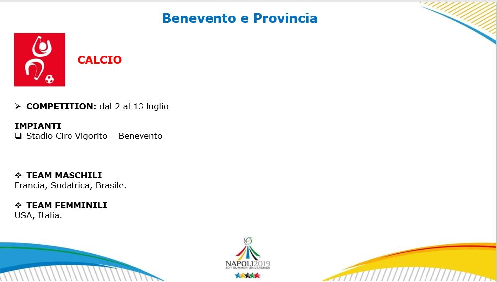 BENEVENTO 3
