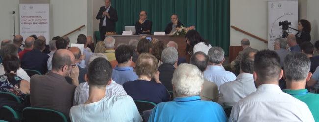 Benevento| Forum aree interne, parte la tre giorni al centro la pace