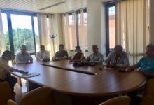 Benevento| CMR, Tavolo tra Confindustria,CGIL CISL UIL: redatto un documento indirizzato al Presidente della Regione e Ministro sanità