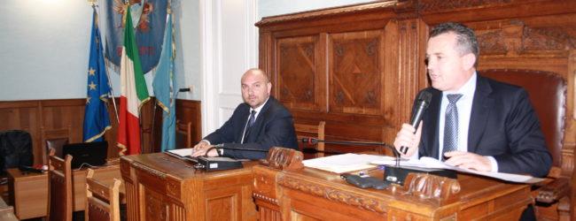 Benevento| Provincia approva il bilancio di previsione