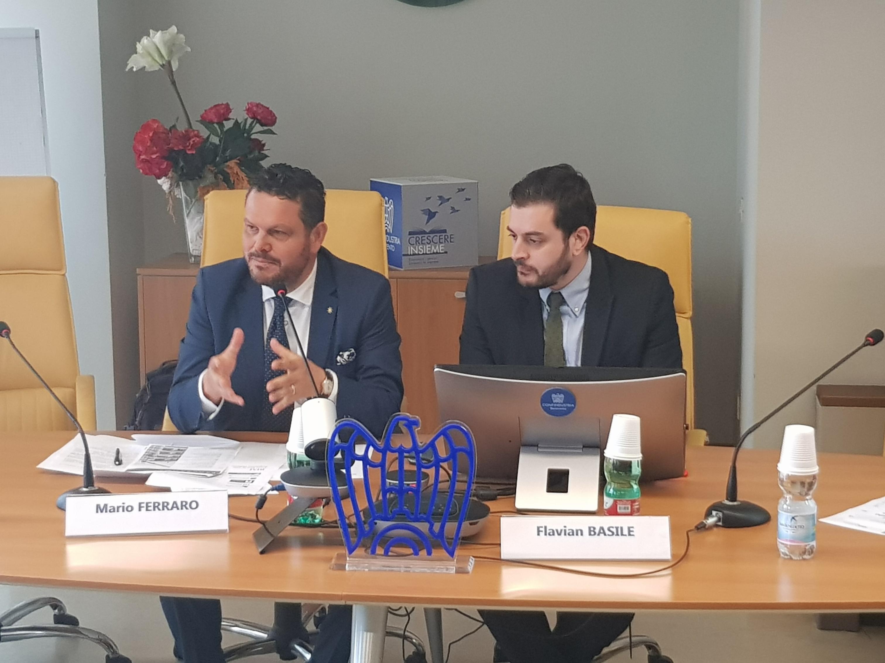 Benevento| Il BIM per innovare un settore tradizionale come quello edile. A Benevento il primo incontro di un ciclo formativo nazionale