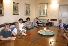 Benevento| Alla Rocca riunione sul treno storico Benevento-Pietrelcina-Assisi