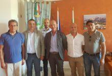 San Giorgio La Molara| Strade provinciali, il Presidente Di Maria effettua sopralluogo
