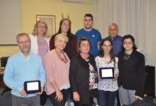 Benevento| Olimpiadi chimica, all'Alberti premiata la studentessa Rosaria Mazzone