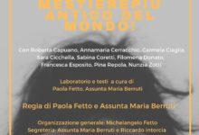 Benevento| Tre saggi teatrali per Esther