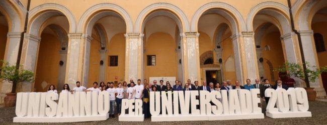 Benevento| Universiade e dintorni…ecco gli eventi culturali
