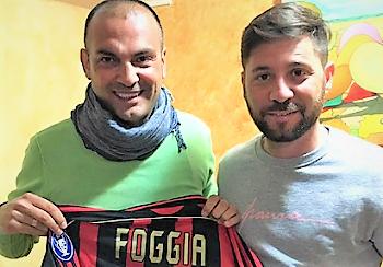 """Casertana, Violante si presenta: """"Nessuna sinergia col Benevento. Essere qui è un sogno"""""""