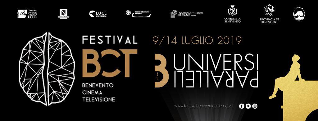 Benevento| Stasera parte il BCT: tutti il fila per la Cortellesi