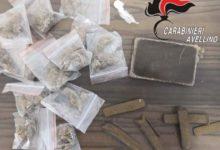 Ariano Irpino| Spaccio di droga, arrestati due giovani pusher