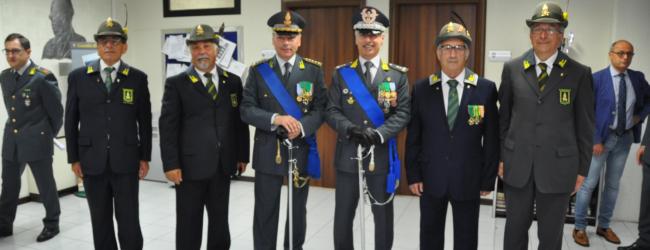 Avellino| La Gdf compie 245 anni: il bilancio in Irpinia nella lotta a evasione, frodi, droga e criminalità