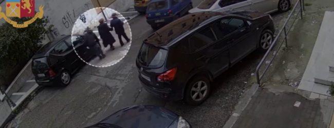 Benevento| Rubava ad anziani e studenti, 28enne incastrato e arrestato