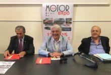 """Ariano Irpino  A settembre viaggio nel mondo dei motori con """"Sud Motor Expo"""""""