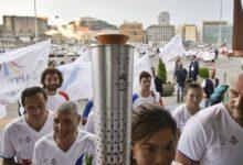 Benevento| Lunedi arriva la fiaccola dell'Universiade: ecco il percorso in città