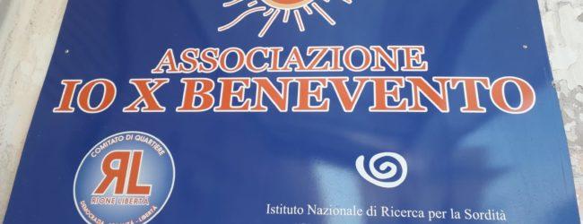 Benevento| Fissalappuntamento, conferenza stampa con l'Asl nella sede di IoXBenevento