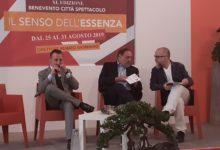 Benevento| Quaranta di Città Spettacolo: così è (se) vi pare