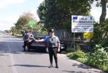 Montesarchio  Maltrattamenti in famiglia e falsita' materiale commessa dal privato, arrestato 56enne