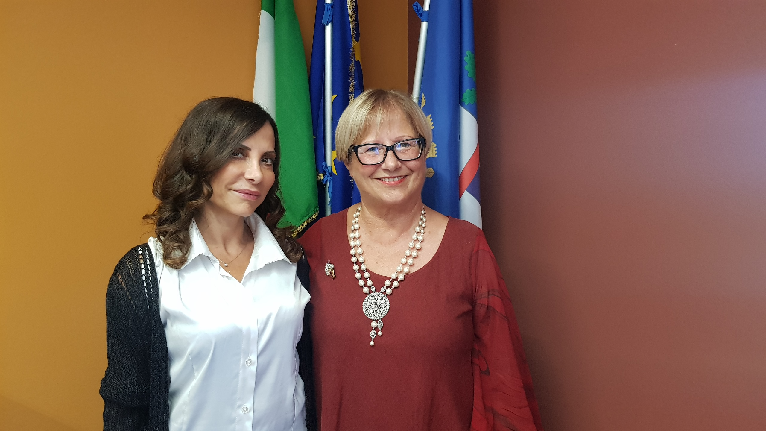 Diritto alla salute e assenza di uno psichiatra, D'Amelio in visita al carcere di S.Angelo dei Lombardi
