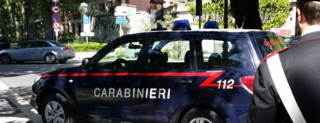Irpinia| Controlli dei carabinieri sulle misure anti-covid, un negozio chiuso e un altro sanzionato