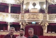 Airola| Samnium-San Carlo, l'oboista Coco al Massimo napoletano