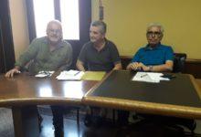 San Giorgio del Sannio  Il Mediterraneo raccontato dal Premio Marzani