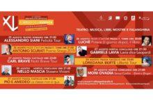 Benevento  Il Festival Città Spettacolo incontra la stampa