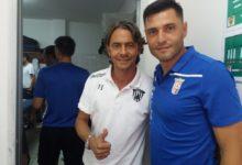 Vastese-Benevento: 3-3. La Strega balbetta ancora