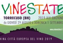 Benevento  Vinestate, si presenta la 45esima edizione