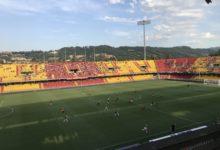 Benevento, 6 gol al Castrovillari
