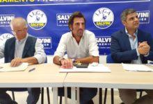 Benevento| Mucciacciaro: si alla Lega. Partito da decifrare