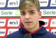 Sassuolo, un obiettivo del Benevento verso l'Inghilterra