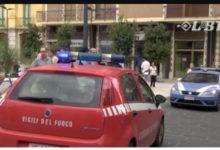 Avellino| Attentato a Palazzo Vescovile, la verità nei video