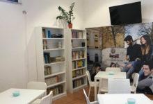 Benevento| Alla Colonia elioterapica una piccola biblioteca gratuita per promuovere la lettura