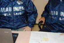 Montella| Albergo con 6 dipendenti in nero, 9mila euro di sanzione al titolare