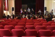Airola| #animadistrega, il concerto al carcere minorile