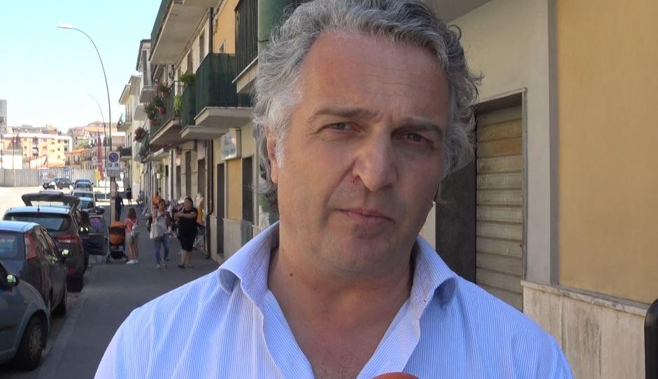Benevento| Cataudo il temporeggiatore