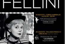 Benevento| Omaggio a Fellini, stasera una tappa di avvicinamento