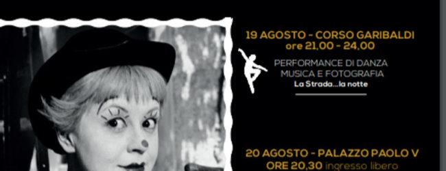 Benevento  Omaggio a Fellini, stasera una tappa di avvicinamento