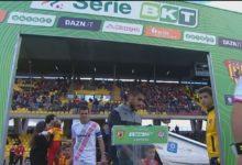 Calendari Serie B, Benevento esordio in trasferta