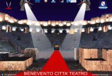 Benevento Città Teatro, lunedì 9 settembre la conferenza stampa di presentazione.